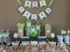 Hot Cocoa Bar Mirabelle Creations