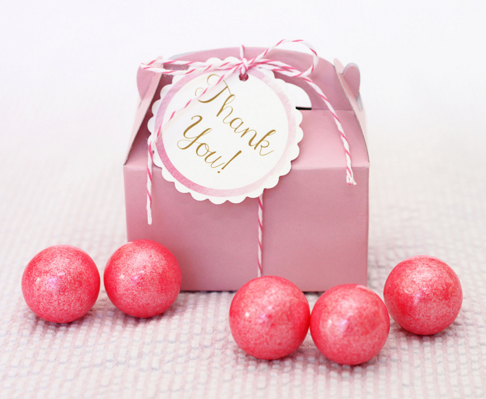 Pink & Gold Valentine\'s Day Party - Mirabelle Creations