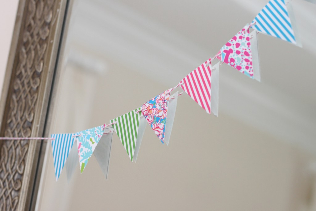 lilly-pulitzer-party-flags