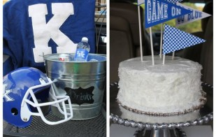 {Tailgating Party Ideas} It's Football Season, y'all!!