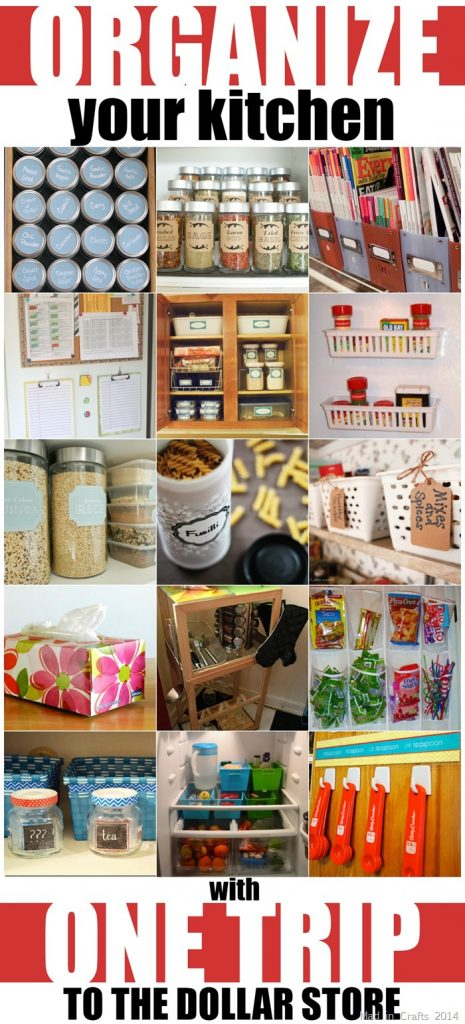 5 Great Posts for Organization in the New Year