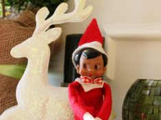 Elf on the Shelf Mirabelle Creations
